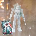 Maquette Gundam Classic Monochrome