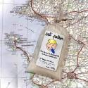 Fleur de sel de l'île de Noirmoutier